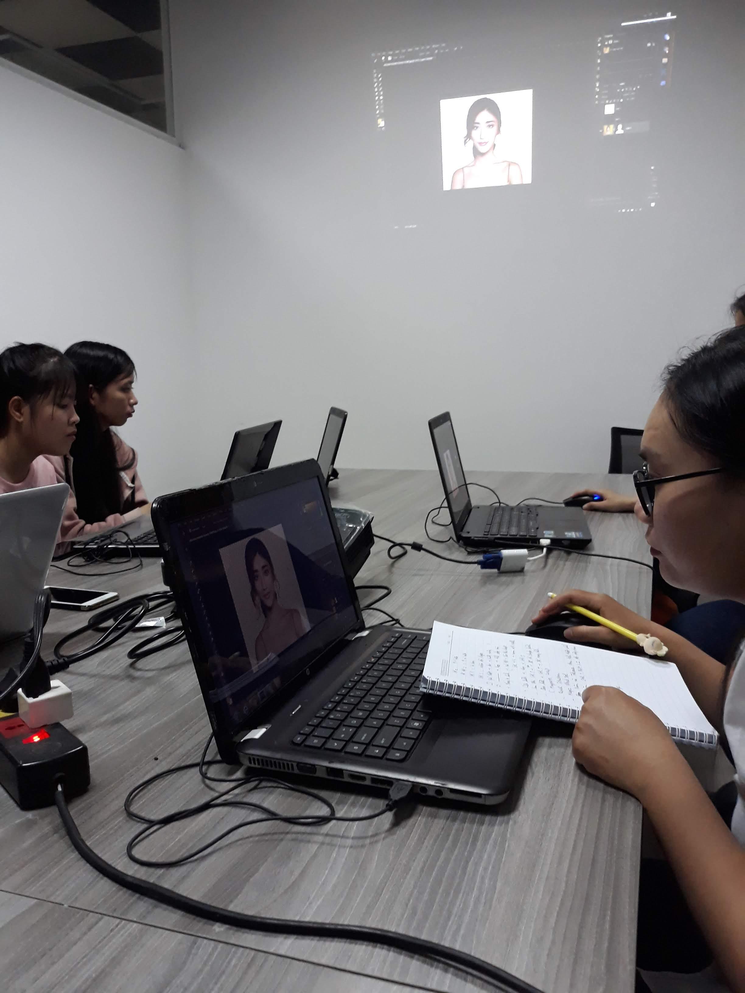 Toidayhoc space cho thuê phòng dạy học