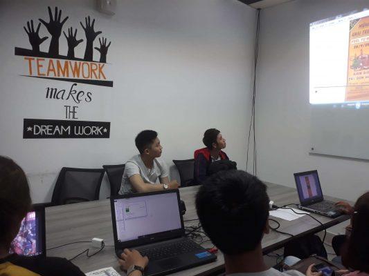 khóa học lập trình website php ở Đà nẵng