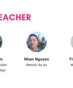 giáo viên dạy lập trình php tại Toidayhoc