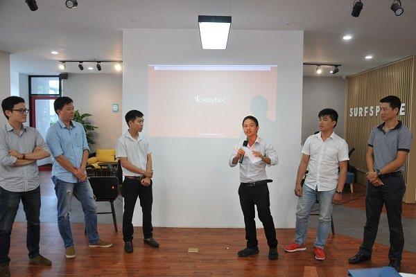 Toidayhoc Marketing Online Đà nẵng