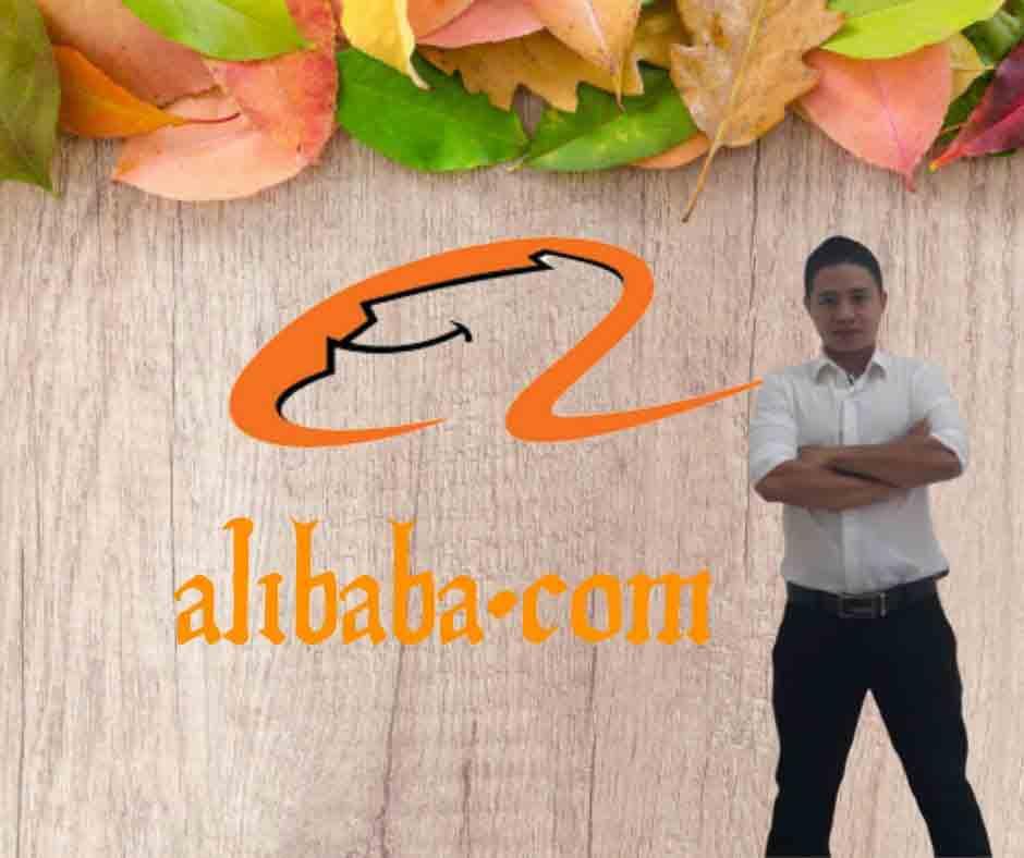 bán hàng trên alibaba