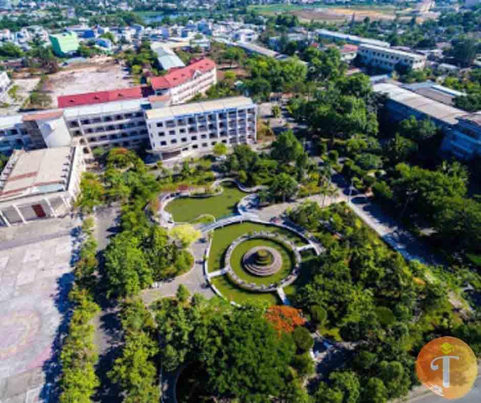 trường đại học bách khoa đà nẵng