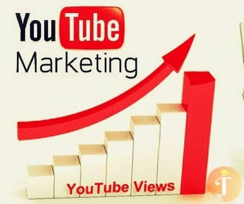 kênh phân phối bán hàng qua youtube Kênh phân phối hiện đại là gì?